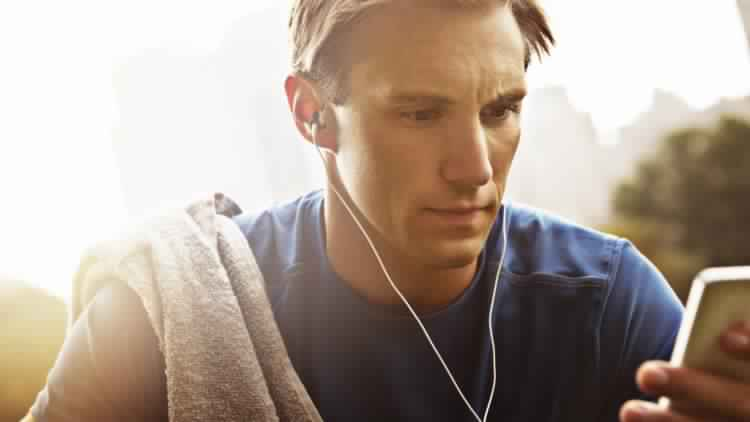 Musique musculation: la meilleure playlist pour se dépasser.