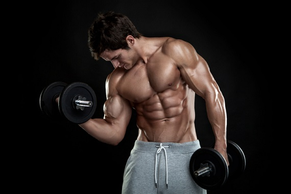 musculation homme