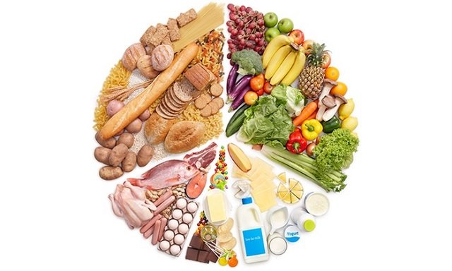 programme alimentaire musculation