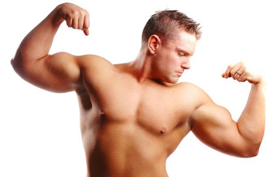 repas musculation prise de masse