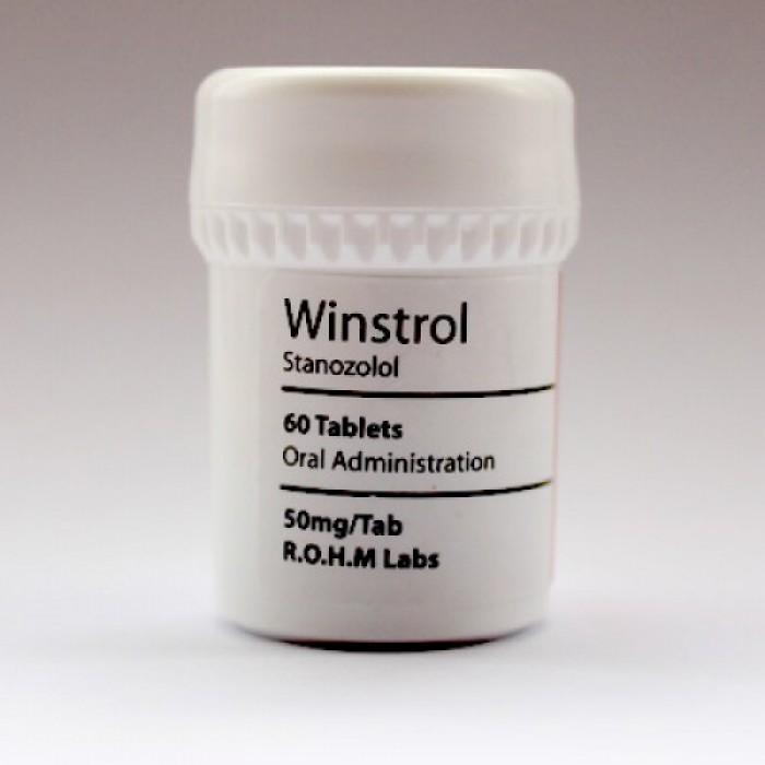 Où acheter du Winstrol ?