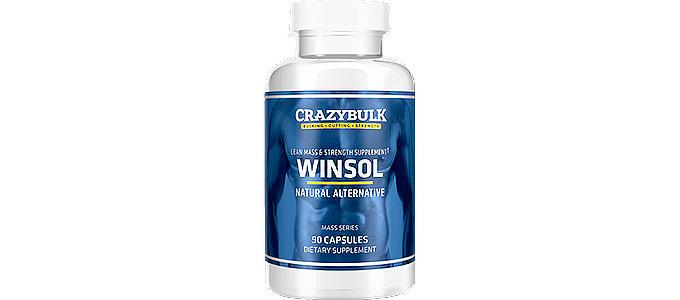 Avant/après Winstrol : quels sont ses effets ?