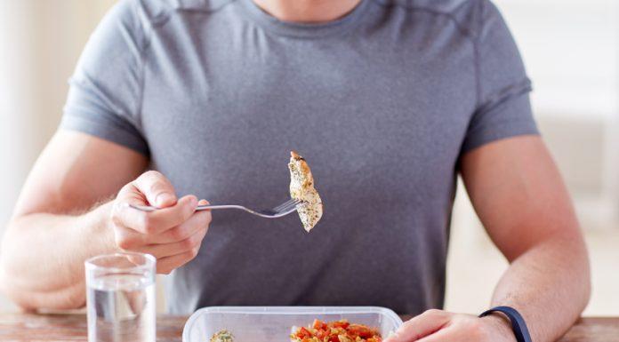 alimentation pour de bons abdos