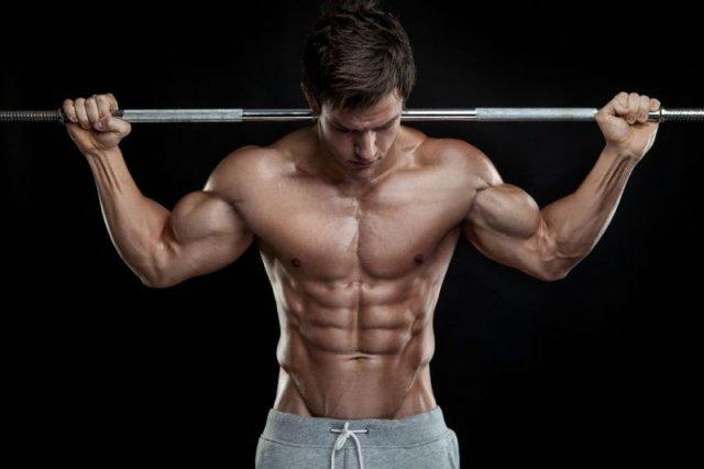 Les effets de l'entrainement sur la testostérone.