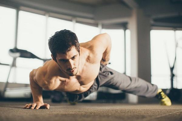 comment muscler ses pectoraux facilement