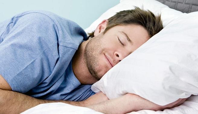 Dormir pour produire plus d'HGH