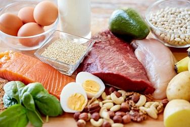 Booster son hormone de croissance par l'alimentation ?