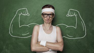 comment prendre du muscle rapidement