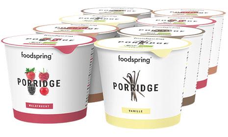 code promo Foodspring