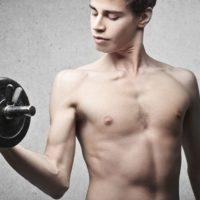 comment faire pour prendre du volume musculaire