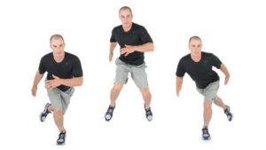 Exercer tout le corps