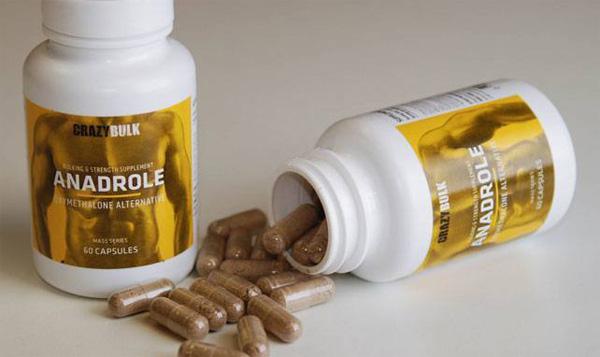 Anadrole avis: est-ce une bonne alternative aux stéroides anabolisants?