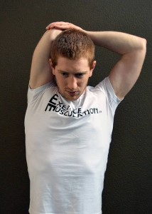 exercice pour étirer les bras