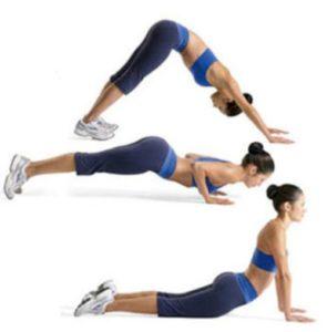 flexions hindu