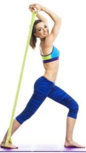 exercices pour muscler les triceps