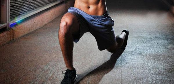 exercice quadriceps