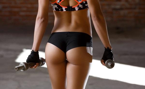 Exercice fessier
