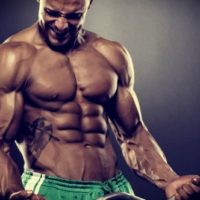 booster musculation