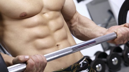 prendre de la protéine