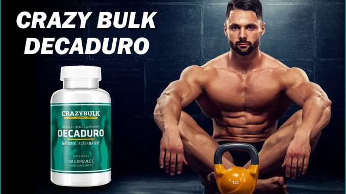 crazu bulk decaduro
