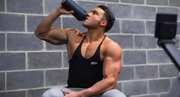les compléments alimentaires en muscu