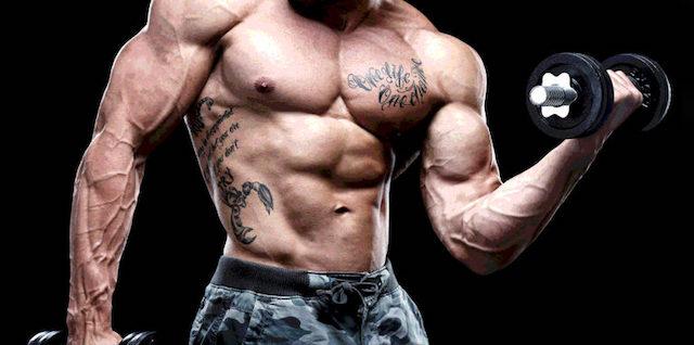 les résultats d'une cure de testostérone